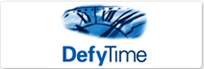 Web Design Swansea for Defy Time